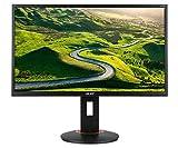 Acer XF240H 61 cm (24 Zoll Full HD) Monitor (DisplayPort, DVI, HDMI, 1 ms Reaktionszeit,...