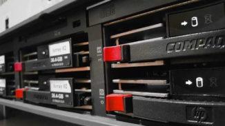 NAS-Server - Netzwerkgebundener Speicher