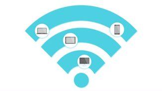 WLAN-Standards - 2,4 und 5 GHz-Frequenzband