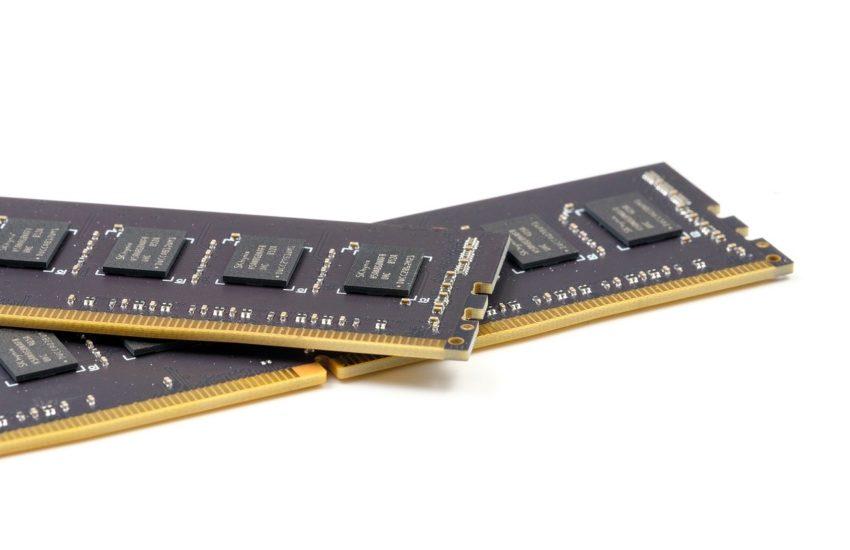 Arbeitsspeicher RAM-Module für den PC