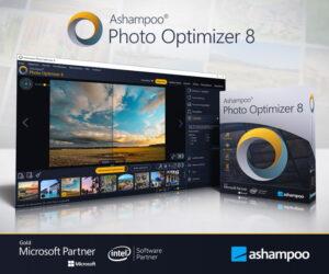 Ashampoo Photo Optimizer 8 Präsentation