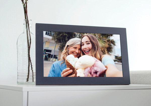Meural WiFi Photo Frame von Netgear