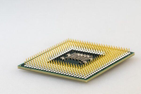 Prozessor von Intel oder AMD