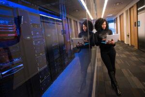 Netzwerk-Überwachung für Firmennetzwerke
