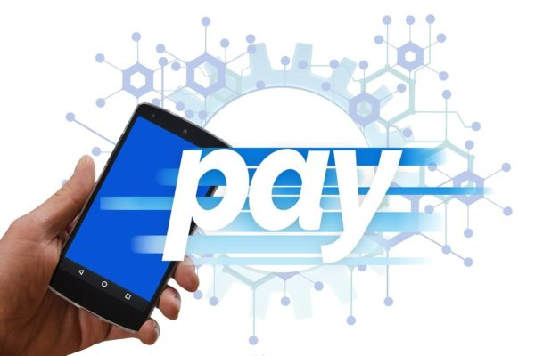 PayPal und andere Banking Apps
