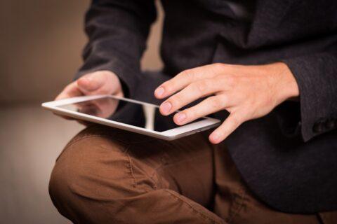 Kann ein Tablet einen PC ersetzen?