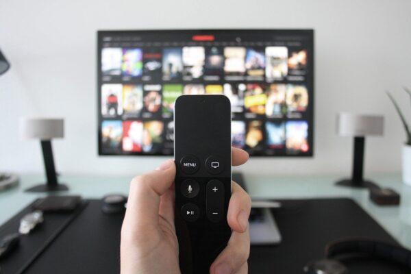 HDTV Fernseher mit CI-Modul